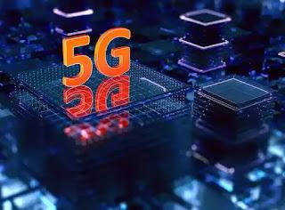 perkembangan jaringan teknologi 5g