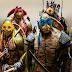 Ninja Turtles kembali!