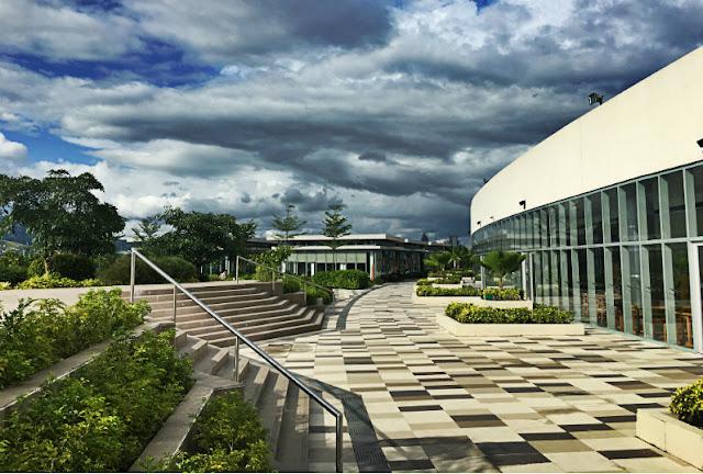 Sky Park at SM Seaside City Cebu
