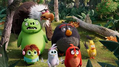 Angry birds 2 Full Movie Download Hindi