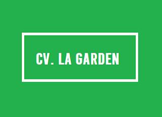 CV. LA Garden