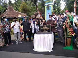 Bupati Jember Promosikan Destinasi Wisata Kuliner Tegalwangi Kampung Gurami