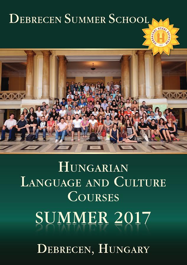 57260044ab Magyar Ház Brüsszel: Magyar nyelvtanulás idén is a Debreceni Nyári ...