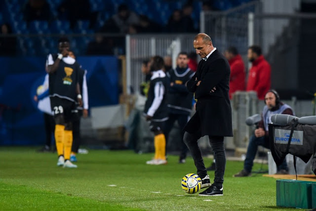 FOOTBALL - Montpellier HSC - OL: Doubt of Michel Der Zakarian, Rudi Garcia responds