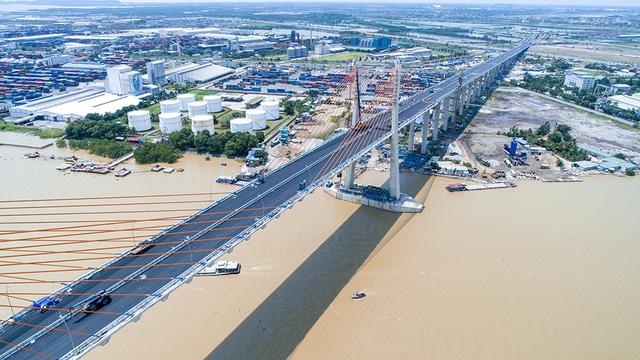 Chính thức thông tuyến cao tốc Hải Phòng – Hạ Long từ ngày 1/9/2018.