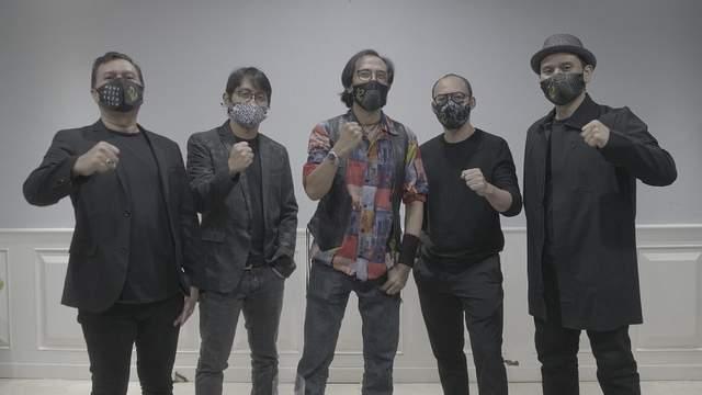 padi reborn masker