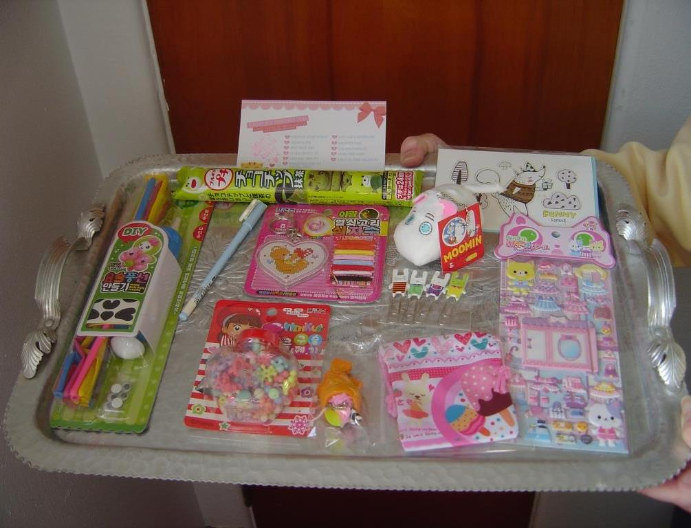 Kawaii Box February 2016