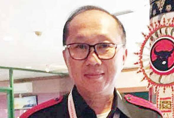 Supit Targetkan Kemenengan PDIP untuk Pilpres dan Pilcaleg di Sitaro