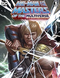 Read He-Man and the Masters of the Multiverse online