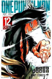 One Man Punch Manga