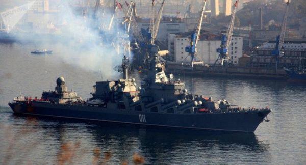 Irán, China y Rusia confirman ejercicios militares conjuntos