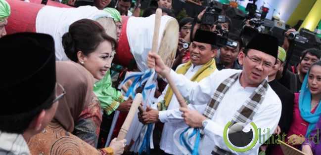 Jakarta Fashion & Food Festival (JF3)