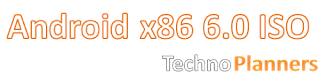 Android x86 6.0