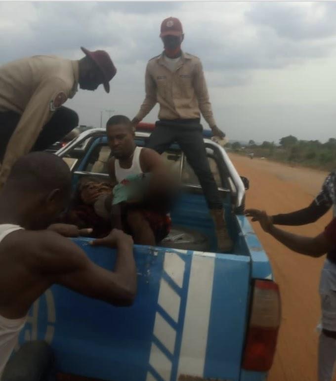 Hit-and-run driver kills child in Anambra