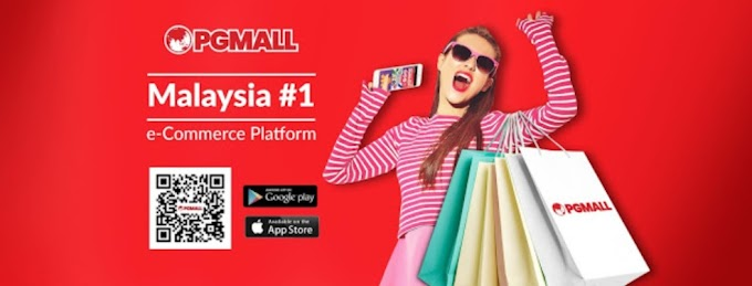 Program Sell To China : Kolaborasi Antara PG Mall Dan JD Worldwide Bantu Pasarkan Produk Malaysia Ke China