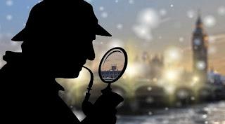 22 mai: Ziua Sherlock Holmes