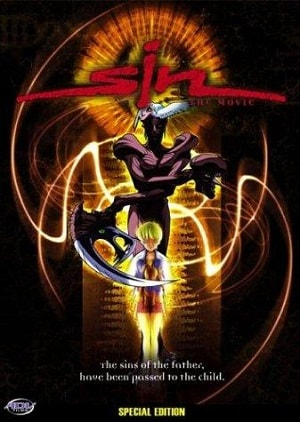 Sin - The Movie - Legendado Filmes Torrent Download capa