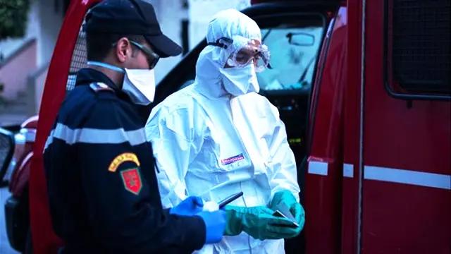 وزارة الصحة : تسجيل 9428 حالة إصابة جديدة بكورونا  و 27 حالة وفاة