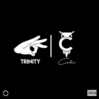 Trinity 3nity feat Cali John & Kilory - Mais Raro