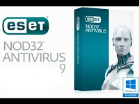 License Keys Antivirus ESET NOD32 Antivirus 9 Activation Key valid till 2020