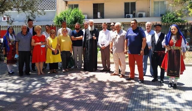 Μνημείο για τη Γενοκτονία του Θρακικού Ελληνισμού θα αποκτήσει η Αλεξανδρούπολη