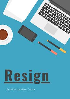 Cara mengundurkan diri, contoh surat pengunduran diri, etika yang baik mengundurkan diri, software manajemen HR,