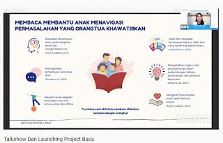 program baca tentang anak