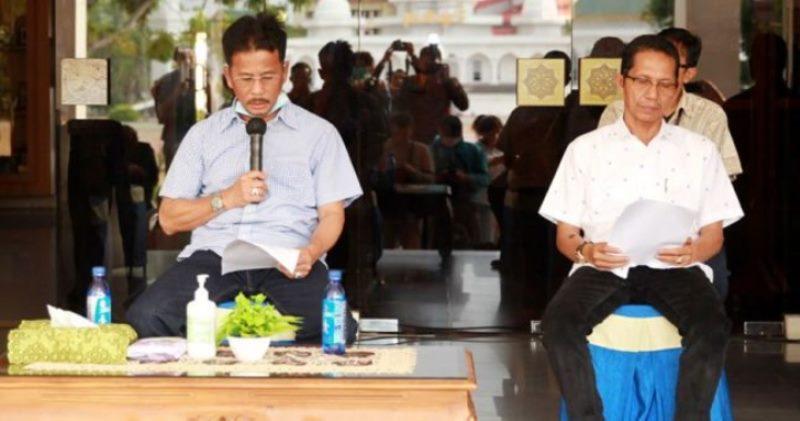 Pemko Batam Jemput Bola Sisir ODP dan PDP