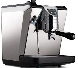 Mesin Espresso Nuova Simonelli Oscar