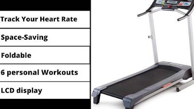 best treadmill under $500