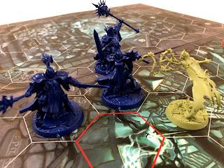Stormcasts and Nightvaults battle to the (un)death in Warhammer Underworlds: Nightvault