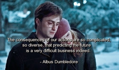 Top  Harry Potter Quotes
