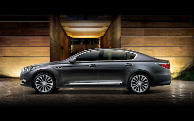 Kia Quoris 2018 Review, Specs, Price