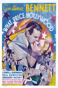 Watch What Price Hollywood? Online Free in HD