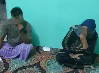 Lagi Asik Tidur Bersama Selingkuhan, Seorang ASN Digerebek Suaminya di Tanjungbalai