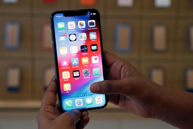 شركة آبل تمنحك مكافأة قدرها مليون دولار  إذا وجدت أي خطأ في هاتف آيفون