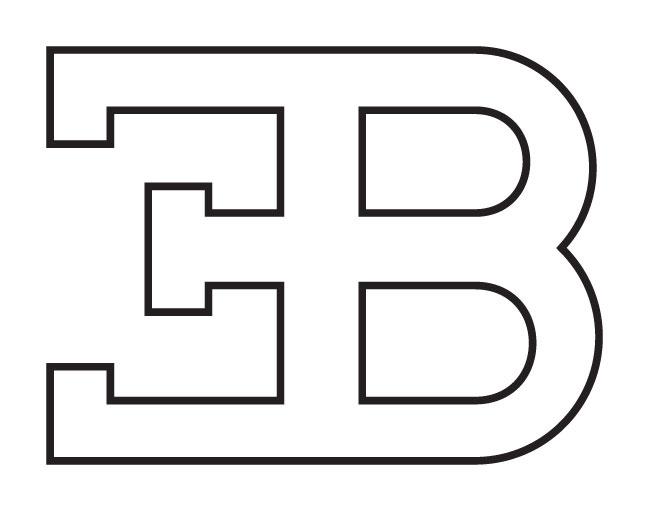Dicas Logo: Bugatti Logo