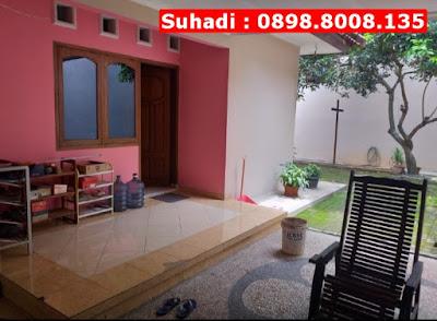 Jual Rumah Kota Semarang, Garasi Luas Ada Taman, Dekat Tol Jatingaleh, Suhadi 0898.8008.135