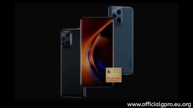 Skor AnTuTu Tinggi, Find X3 Pro Jagokan Chipset Snapdragon 888