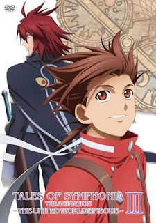 6 Anime Mirip Tales of Zestiria the X