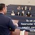 La Iglesia Anuncia que Ya se pueden Reanudar algunas Reuniones según Condiciones Locales