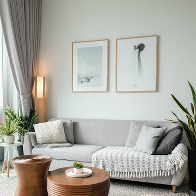 How to create a comfortable and warm home