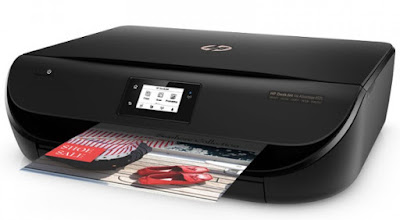 HP DeskJet Ink Advantage 4536 Driver Download