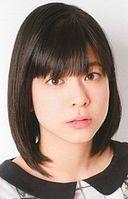 Shimabukuro Miyuri