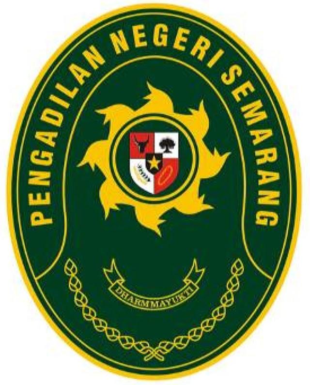 Satu Pegawai Meninggal Dunia Akibat Corona, PN Semarang Tetap Beroprasional