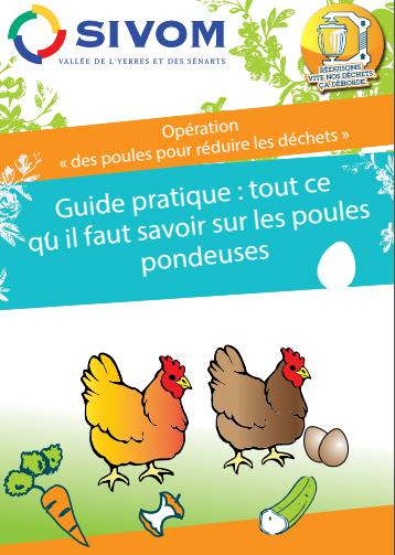 Guide pratique  tout ce qu il faut savoir sur les poules pondeuses - WWW.VETBOOKSTORE.COM