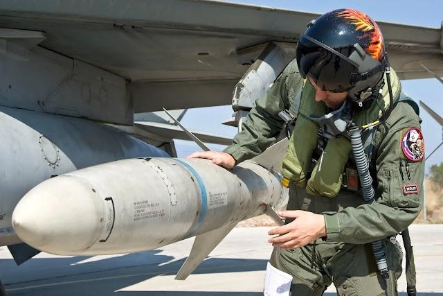 «Σιδερένιος Θόλος» για την Πολεμική Αεροπορία - Ισραηλινό «κλειδί» στην άμυνα