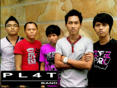 Lagu Plat Band Mp3