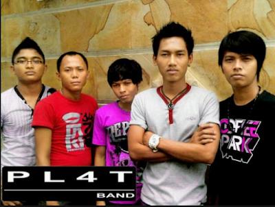 Lagu Plat Band Mp3