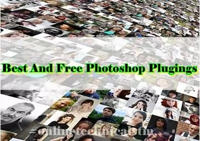 Best and free photoshop plugings|Free designs  for Amateurs